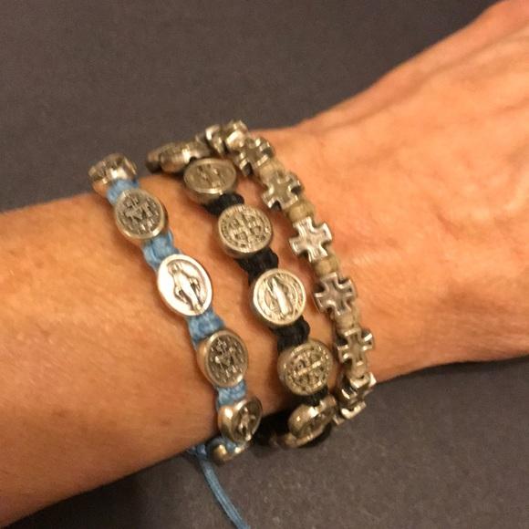 Catholic bracelets